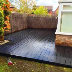 WoodDecking Flooring