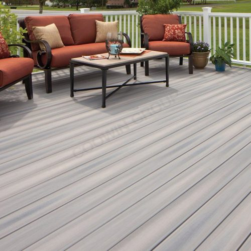 wood decking picture 7